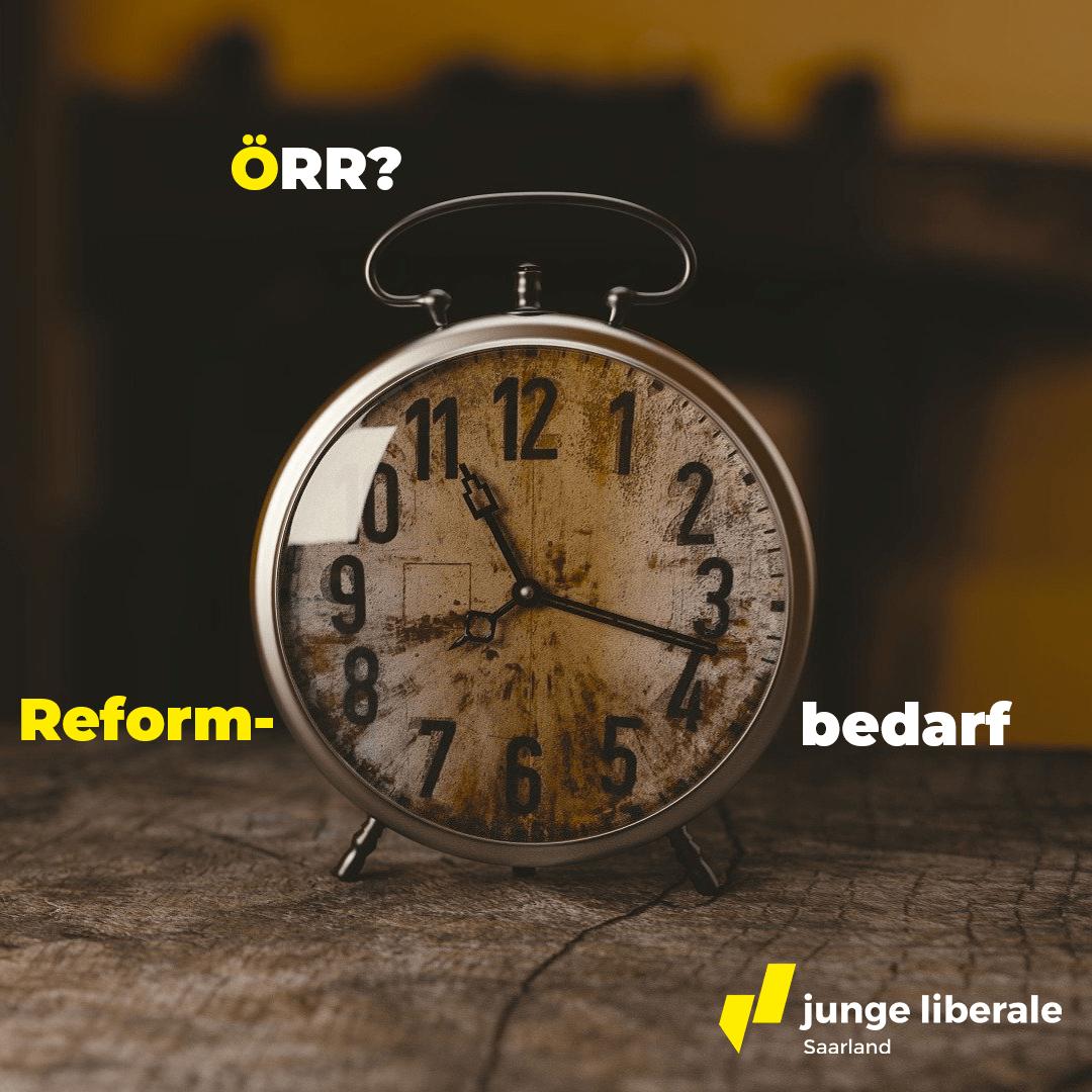 Julien Simons - ÖRR-Reform: Frischer Wind statt sanfte Brise